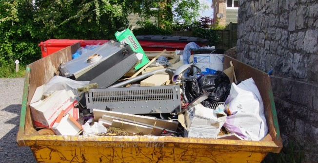 Skip Hire in Acton